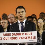 Candidature de Manuel Valls : «Il n'a qu'à se faire élire par 49.3 !»