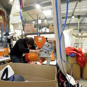Ces start-ups qui créent sacs et accessoires à partir de voiles de bateaux