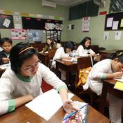 L'apprentissage par la répétition, la clé du succès des pays asiatiques