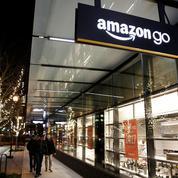 Amazon Go, le virage stratégique d'Amazon