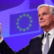 Brexit : l'Union européenne réclame un changement de ton à Londres
