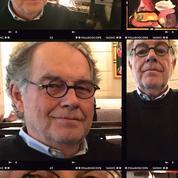 Un dernier verre avec André Juillard