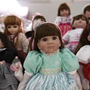 Les poupées connectées, des espionnes au pied du sapin