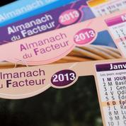 Vente des calendriers : attention aux arnaques
