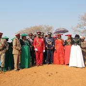 Le génocide oublié des Hereros