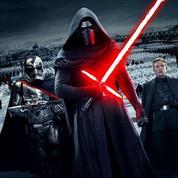 Star Wars :la date du début de tournage de l'Épisode IX dévoilée