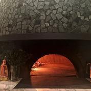 Da Graziella, pizzeria vraiment napolitaine