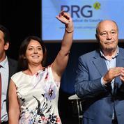 La candidature autonome du PRG remise en question après la candidature de Valls