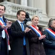 Philippot déclenche une bronca au FN en s'attaquant à Marion Maréchal-Le Pen