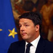 Guillame Perrault: «L'Italie, laboratoire des mutations politiques en Europe»