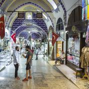 La Turquie face à la défiance des investisseurs