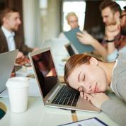 Les Français sont 40% à cacher une «petite manie» au travail