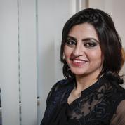 Gulalai Ismail, au nom des femmes