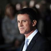 Le billet politique - Manuel Valls, tête d'affiche à Time Square