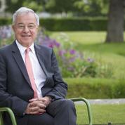Alain Lamassoure: «Merkel et Fillon devraient offrir un projet commun à leurs électeurs»