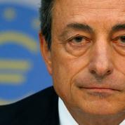 Les armes de Mario Draghi pour relancer la croissance