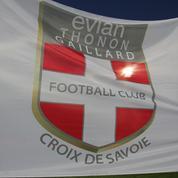 Liquidation judiciaire de l'Evian-Thonon-Gaillard, endetté à hauteur de 17 millions d'euros