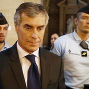 Fraude fiscale : Jérôme Cahuzac condamné à trois ans de prison ferme