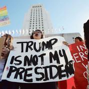 Depuis l'élection de Trump, la fièvre sécessionniste gagne la Californie rebelle