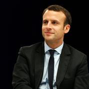 Guillaume Tabard : «Pourquoi Macron résiste aux sirènes du rassemblement»