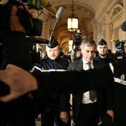 Fraude fiscale : Cahuzac condamné à trois ans de prison ferme