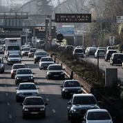 La mairie de Paris lance une campagne en ligne contre la pollution automobile