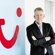 L'Allemand TUI conforte son leadership mondial
