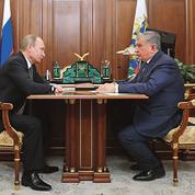 Pétrole: entrée surprise du Qatar chez le russe Rosneft
