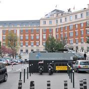Pourquoi l'hôpital américain de Paris est autant prisé par les stars
