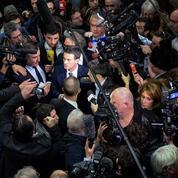 Primaire: le «Tout sauf Valls» prend de l'ampleur