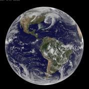 La rotation de la Terre a (un peu) ralenti