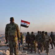 Caroline Galactéros : la bataille d'Alep ou la déroute de la diplomatie occidentale en Syrie