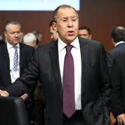 La Russie annonce un arrêt des frappes syriennes à Alep