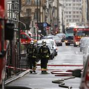 Montrouge: 23 enfants hospitalisés après des émanations toxiques dans une école