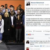 Manuel Valls, bête noire du Collectif contre l'islamophobie (CCIF)