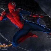 Spider-man Homecoming tisse sa toile avec deux nouvelles bandes-annonces