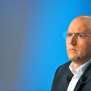 Julien Dray veut «mettre son poing dans la face» du chef de cabinet de Le Foll