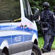 Terrorisme : deux suspects arrêtés aux Pays-Bas et en Allemagne