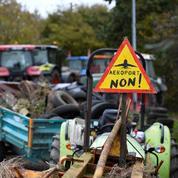 La perspective d'un démarrage du chantier à Notre-Dame-des-Landes s'éloigne