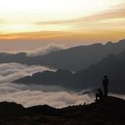 Connaissez-vous le pays des nuages, du jasmin ou du couchant... ?