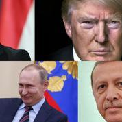 Jusqu'où ira l'ascension des démocraties illibérales?