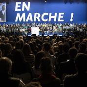 Cambadélis vs Macron : En Marche! tue le match