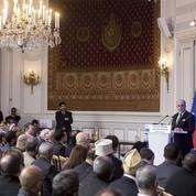 Financement de l'islam: les discussions entrent dans le vif du sujet