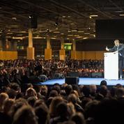 La gauche sous pression après la démonstration de force de Macron
