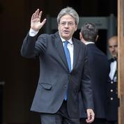 Italie : Paolo Gentiloni chargé de succéder à Matteo Renzi