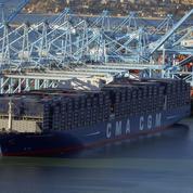 Le secteur du transport maritime en recomposition
