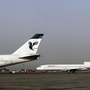Succès pour Boeing et Airbus en Iran