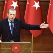 Erdogan se rêve en superprésident