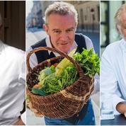 Savoy, Gagnaire, Passard: le trio gagnant de fin 2016
