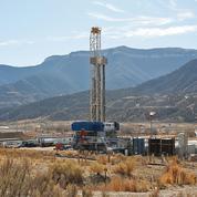 Le pétrole de schiste américain est de retour